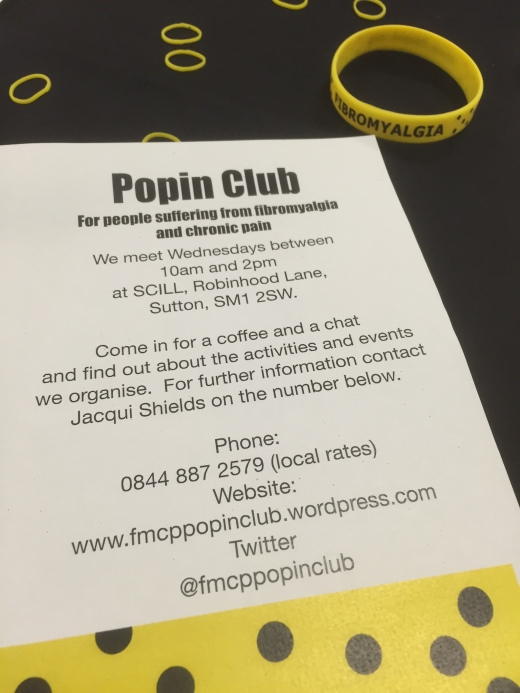 Popin club information